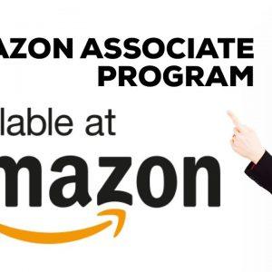 Amazon Associate Program